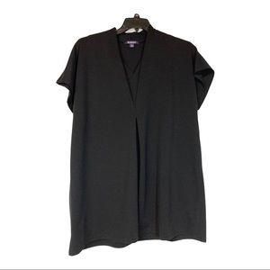 ROAMAN'S sheath tunic/mini dress 18/20